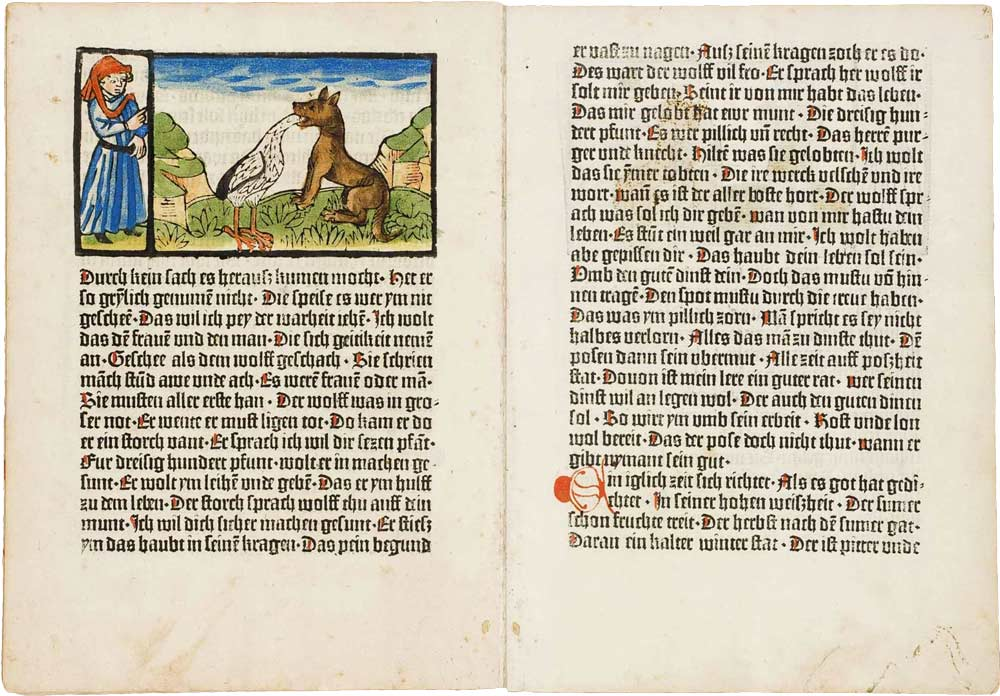 1400 - 1499 | The history of printing during the 15th century