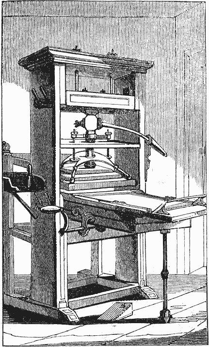Blaew press