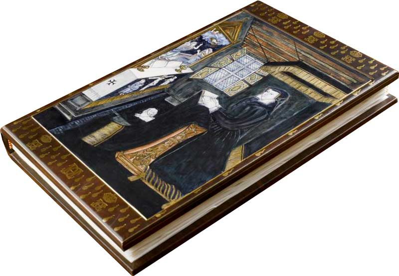 Caterina de Medici book
