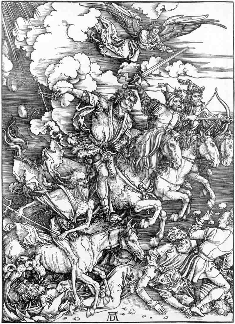 Dürer - Apocalypse