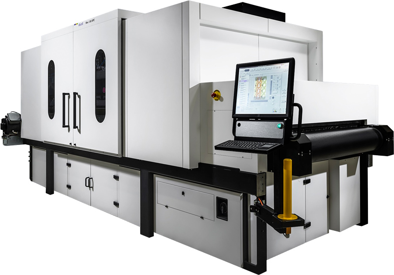 Durst Rho 130 SPC digital press