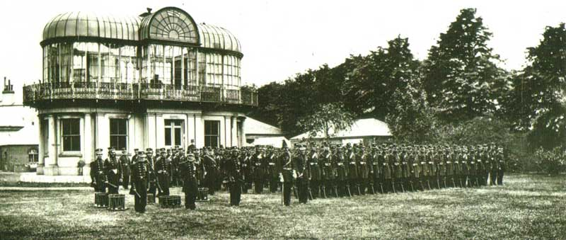 Ordnance Survey building