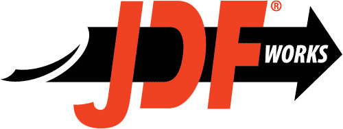 JDF logo