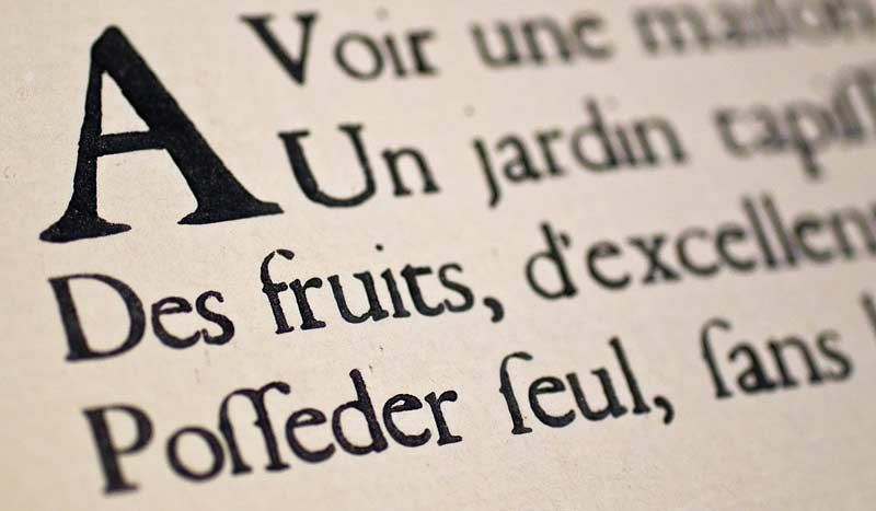 Book printing and publishing by Plantin
