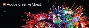 In 2012 Adobe launches its Creative Cloud subscription model