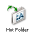 Hotfolder task processor