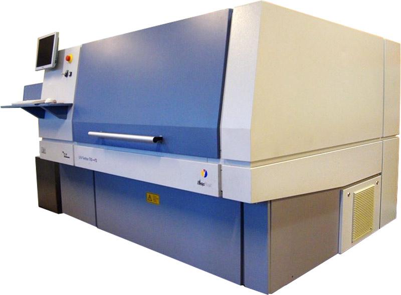 basysprint UV-Setter 710