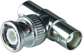 BNC T-connector