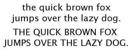 Lucida Sans Regular