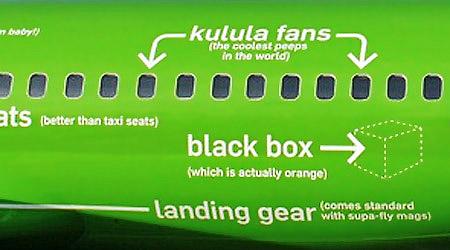Of course a blackbox isn't black