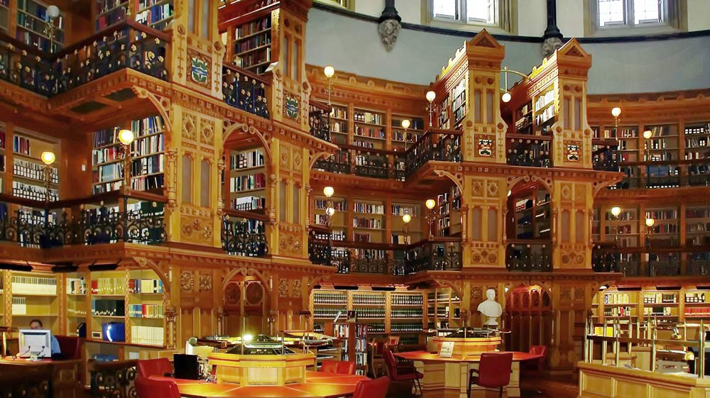 library of Congress, Ottawa