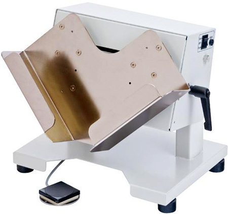 paper jogger - finishing equipment
