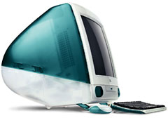Apple iMac Bondi