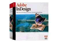 Adobe InDesign 1.0