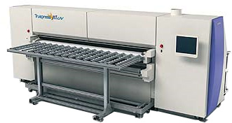 Screen Truepress Jet2500UV