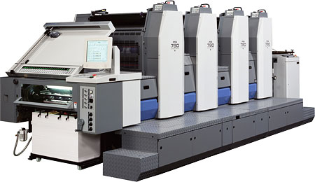 Printing processes | Offset, Flexo, Digital, Gravure,