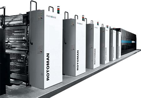 Printing processes | Offset, Flexo, Digital, Gravure,