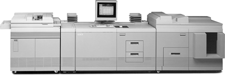 Xerox DocuTech Production Publisher