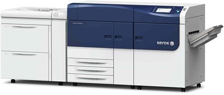 Xerox mid-range digital press